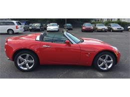 Picture of '07 Pontiac Solstice located in New Jersey - $10,489.00 - QQ8Z