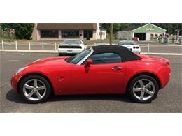 Picture of '07 Pontiac Solstice located in Woodbury New Jersey - $10,489.00 - QQ8Z