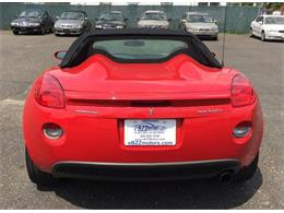 Picture of '07 Pontiac Solstice located in New Jersey - QQ8Z