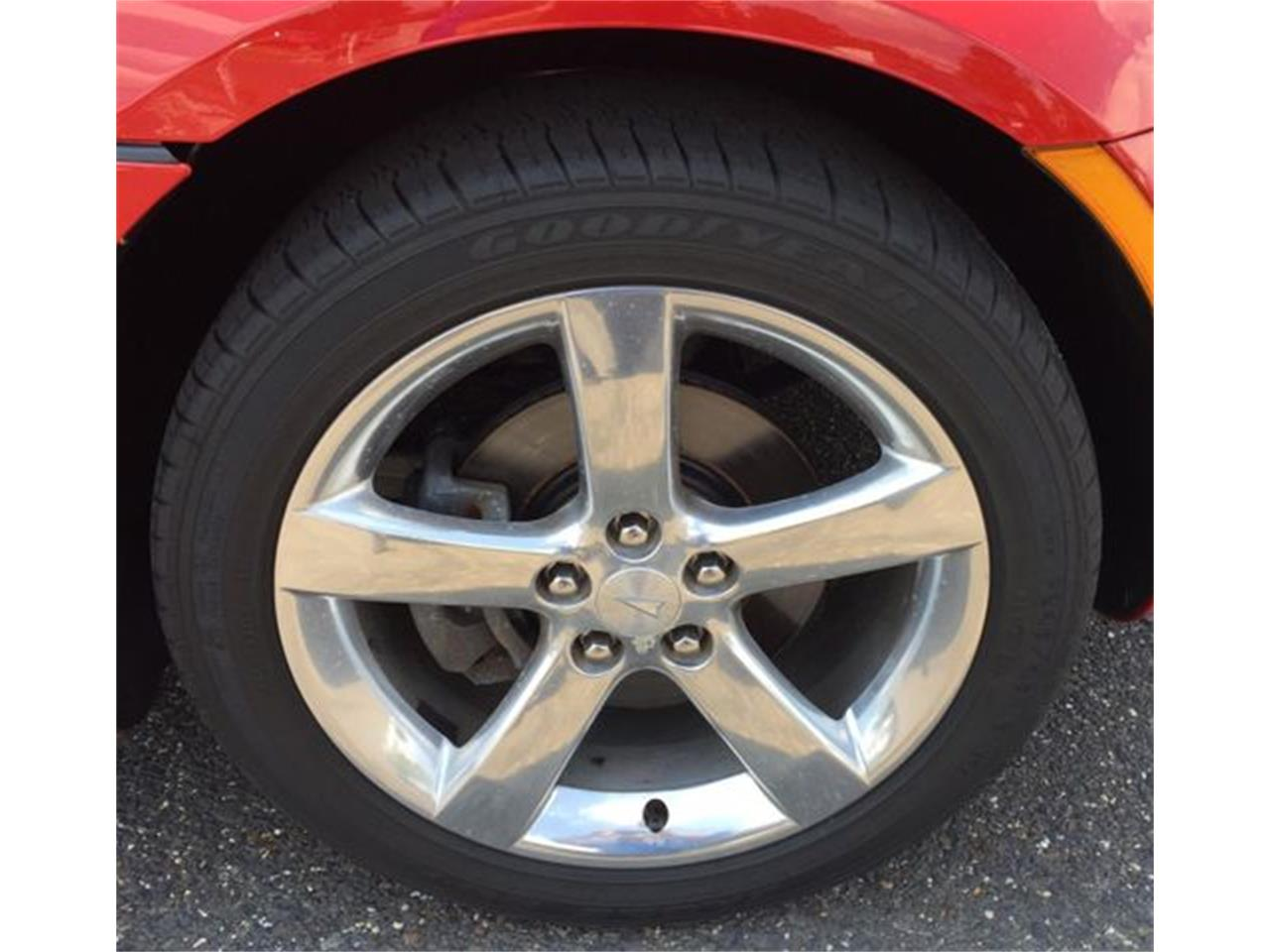 Large Picture of 2007 Pontiac Solstice located in New Jersey - QQ8Z