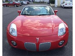 Picture of 2007 Pontiac Solstice located in Woodbury New Jersey - $10,489.00 Offered by Ebzzmotors.com LLC - QQ8Z