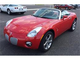 Picture of 2007 Pontiac Solstice - $10,489.00 Offered by Ebzzmotors.com LLC - QQ8Z