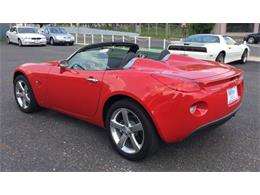 Picture of 2007 Pontiac Solstice Offered by Ebzzmotors.com LLC - QQ8Z