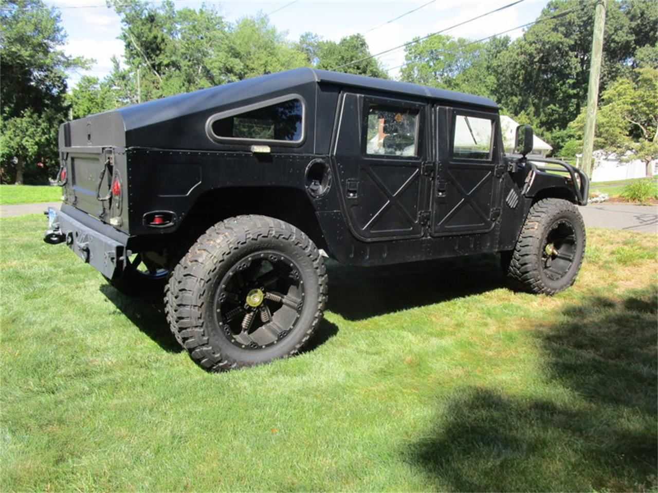 Large Picture of '85 Hummer H1 - $48,900.00 Offered by Auto Archeologist - QQ91