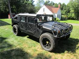 Picture of '85 Hummer H1 located in Connecticut Offered by Auto Archeologist - QQ91