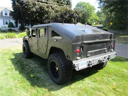 Picture of 1985 Hummer H1 located in Connecticut - QQ91