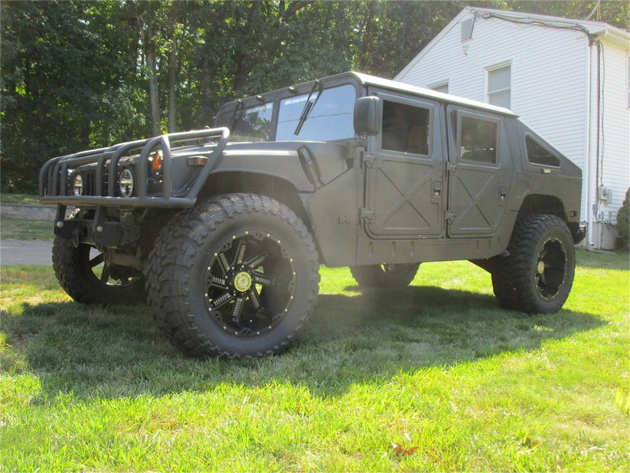 Large Picture of '85 Hummer H1 - $48,900.00 - QQ91
