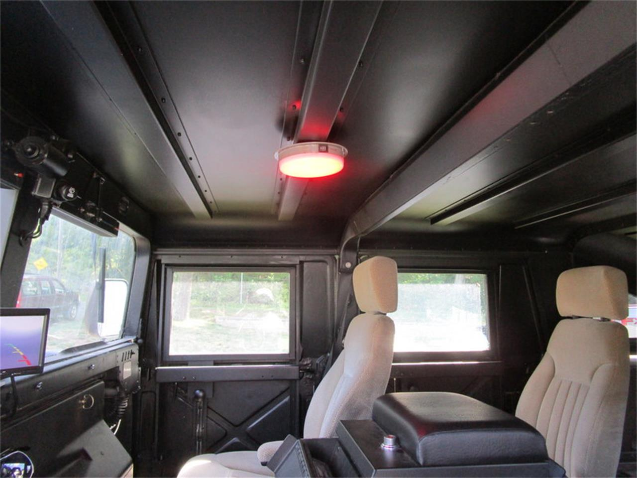 Large Picture of 1985 Hummer H1 located in Manchester Connecticut - $48,900.00 - QQ91