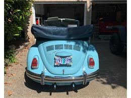 Picture of '69 Beetle - QQ94