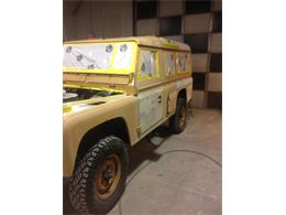 Picture of '84 Defender - QQ9A
