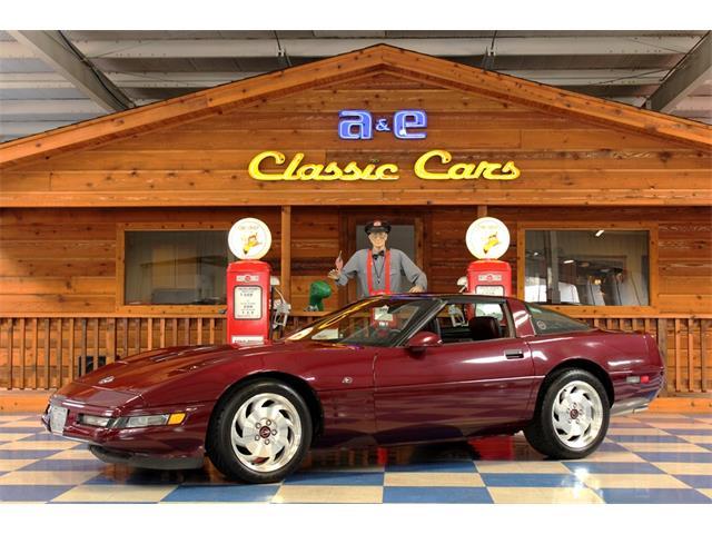 Picture of '93 Corvette - QQ9I