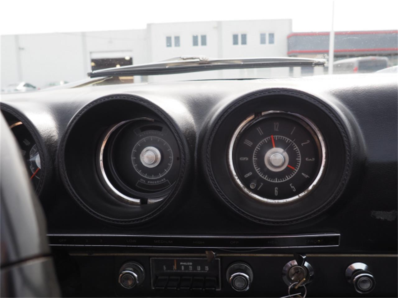 Large Picture of '68 Torino - QKUF