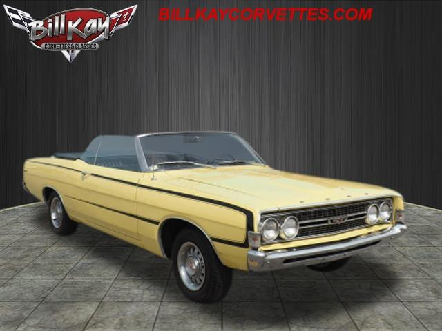 Picture of '68 Torino - QKUF