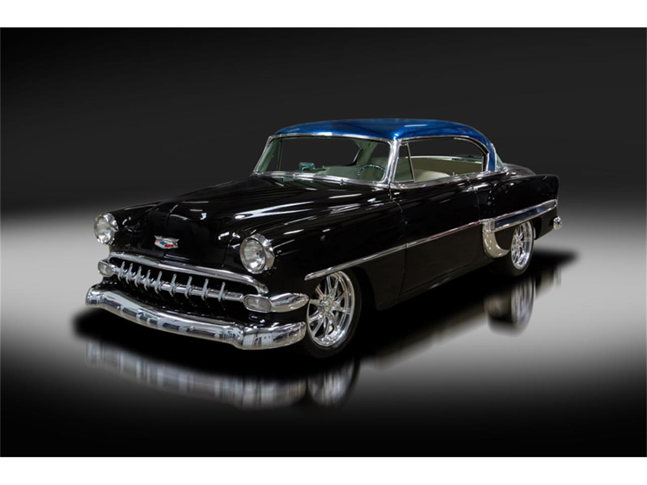 Large Picture of '54 Bel Air - QQ9R