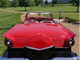 Picture of Classic '57 Ford Fairlane located in North Carolina Auction Vehicle Offered by GAA Classic Cars Auctions - QQA0