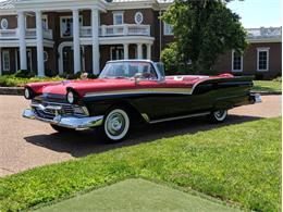 Picture of Classic '57 Fairlane Auction Vehicle Offered by GAA Classic Cars Auctions - QQA0