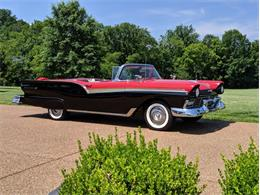 Picture of 1957 Ford Fairlane Auction Vehicle - QQA0