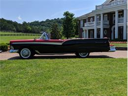 Picture of Classic '57 Fairlane located in Greensboro North Carolina Offered by GAA Classic Cars Auctions - QQA0