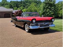 Picture of 1957 Ford Fairlane - QQA0