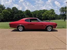Picture of '70 Chevelle - QQA4
