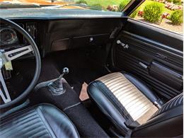 Picture of '69 Camaro - QQA5