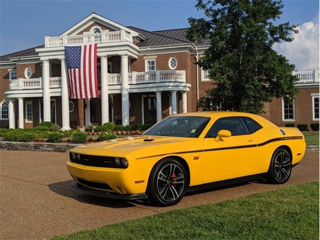 Picture of 2012 Challenger located in Greensboro North Carolina - QQA6