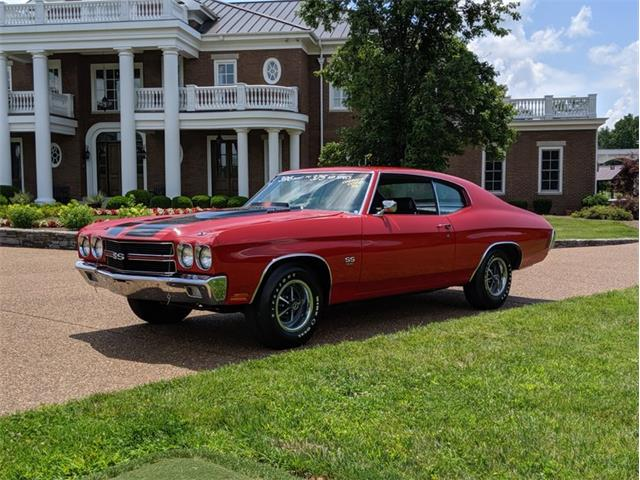 Picture of '70 Chevelle - QQAB