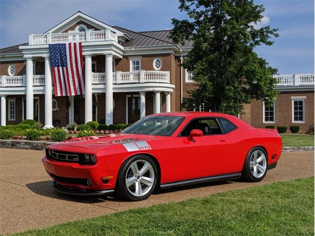 Picture of 2010 Dodge Challenger located in Greensboro North Carolina Auction Vehicle - QQAI