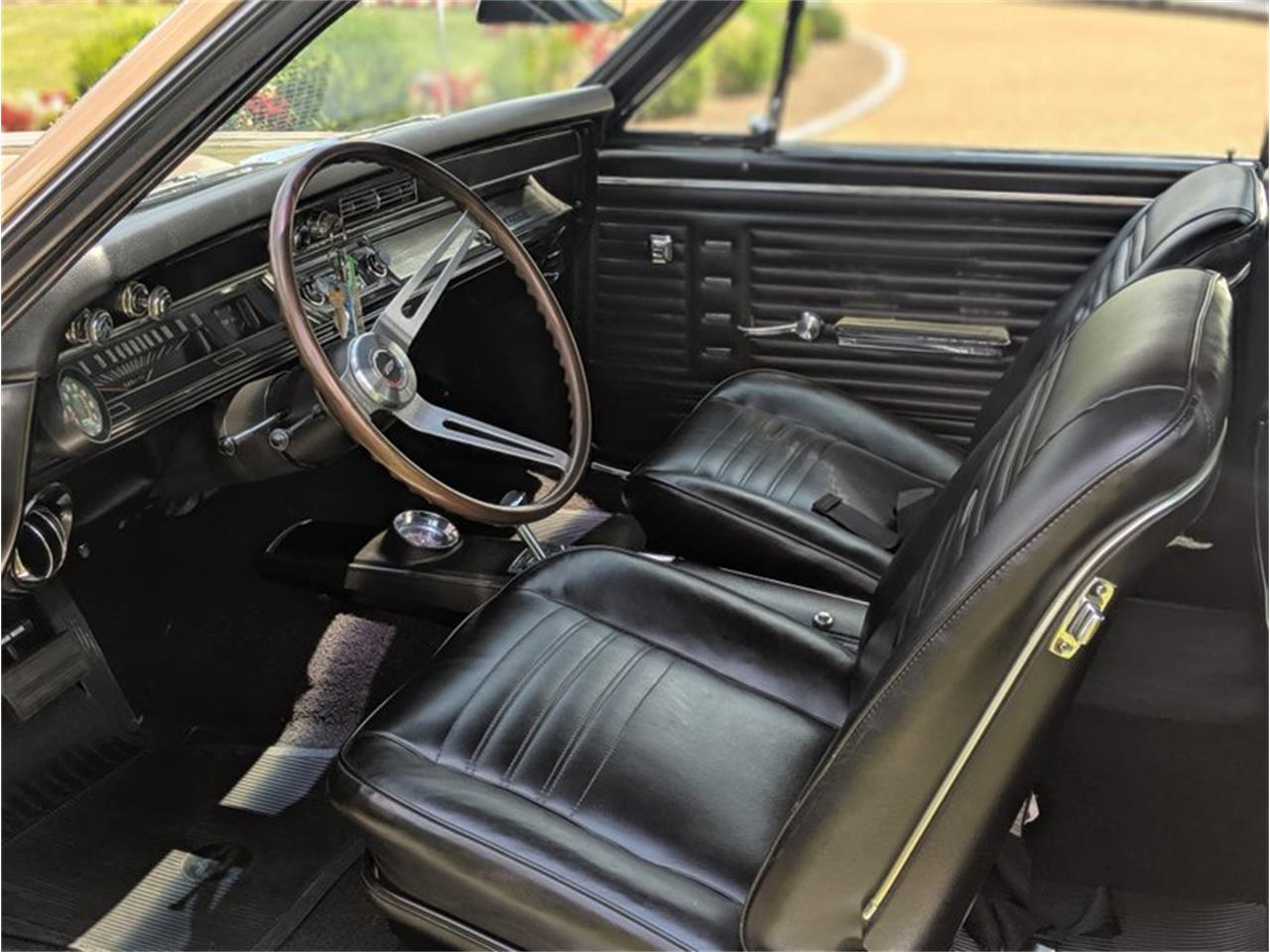 Large Picture of '67 Chevelle - QQAV