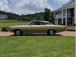 Picture of '67 Chevelle - QQAV