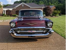 Picture of '57 Bel Air located in North Carolina Auction Vehicle - QQAY