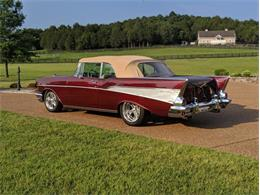 Picture of '57 Chevrolet Bel Air Auction Vehicle - QQAY