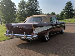 Picture of '57 Chevrolet Bel Air located in North Carolina Offered by GAA Classic Cars Auctions - QQAY