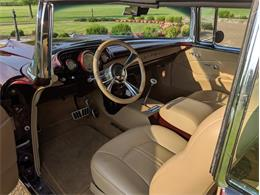 Picture of Classic '57 Bel Air located in North Carolina Auction Vehicle Offered by GAA Classic Cars Auctions - QQAY