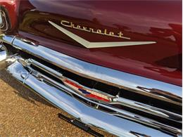 Picture of 1957 Bel Air Offered by GAA Classic Cars Auctions - QQAY