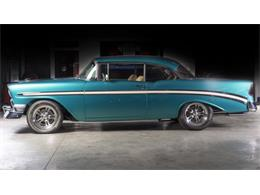 Picture of 1956 Chevrolet Bel Air located in Greensboro North Carolina Auction Vehicle Offered by GAA Classic Cars Auctions - QQB0