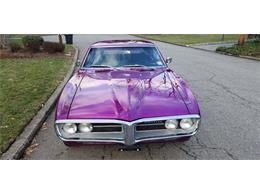 Picture of '67 Firebird - QQB2