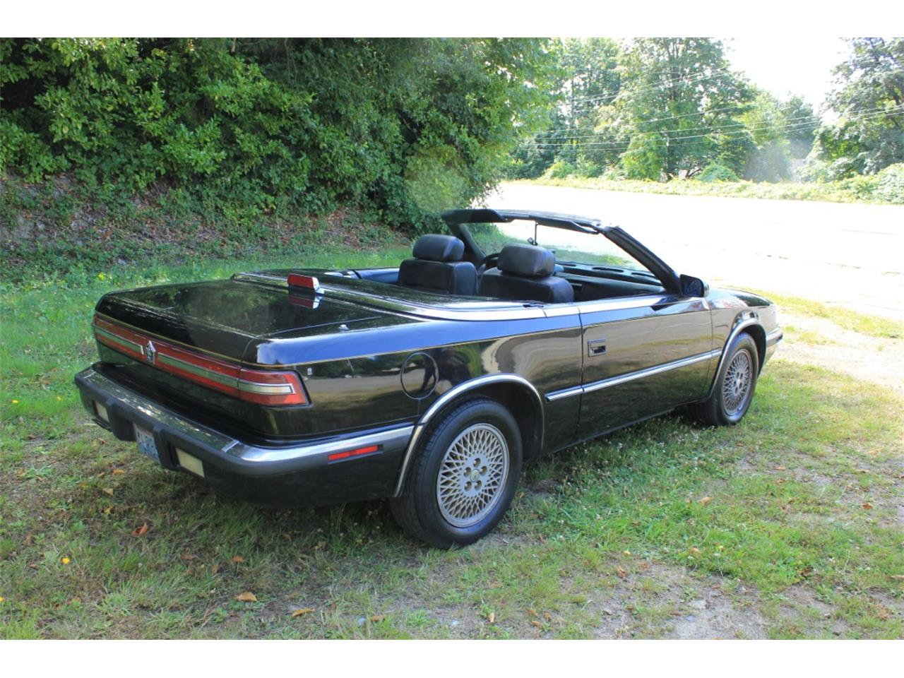Large Picture of '90 TC by Maserati Offered by Lucky Collector Car Auctions - QQBD