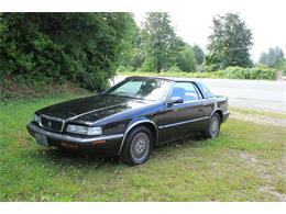 Picture of '90 Chrysler TC by Maserati - QQBD
