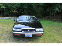 Picture of '90 TC by Maserati Auction Vehicle Offered by Lucky Collector Car Auctions - QQBD