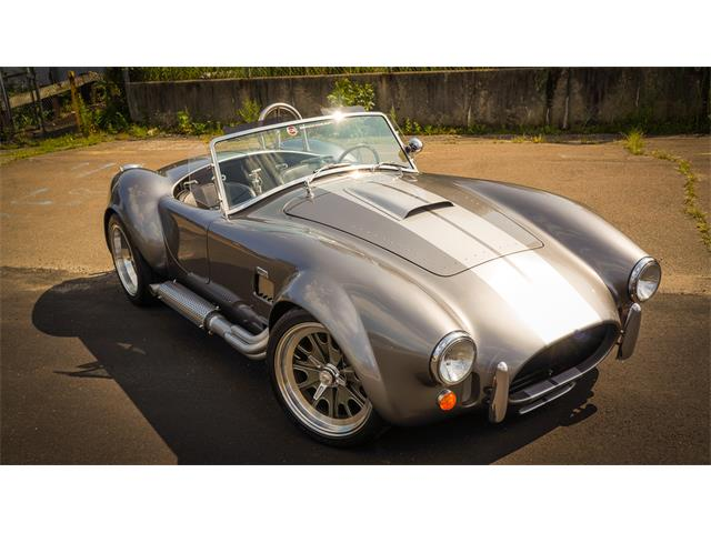 Picture of '65 Cobra - QQBM