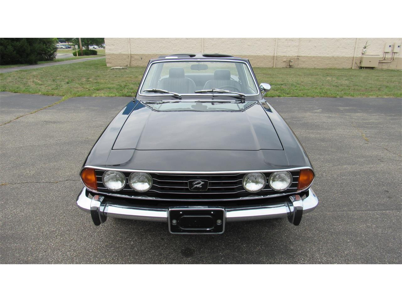 Large Picture of '73 Stag - QQBN
