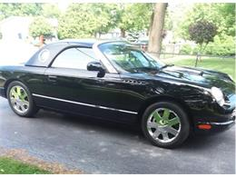 Picture of '02 Thunderbird - QLCE
