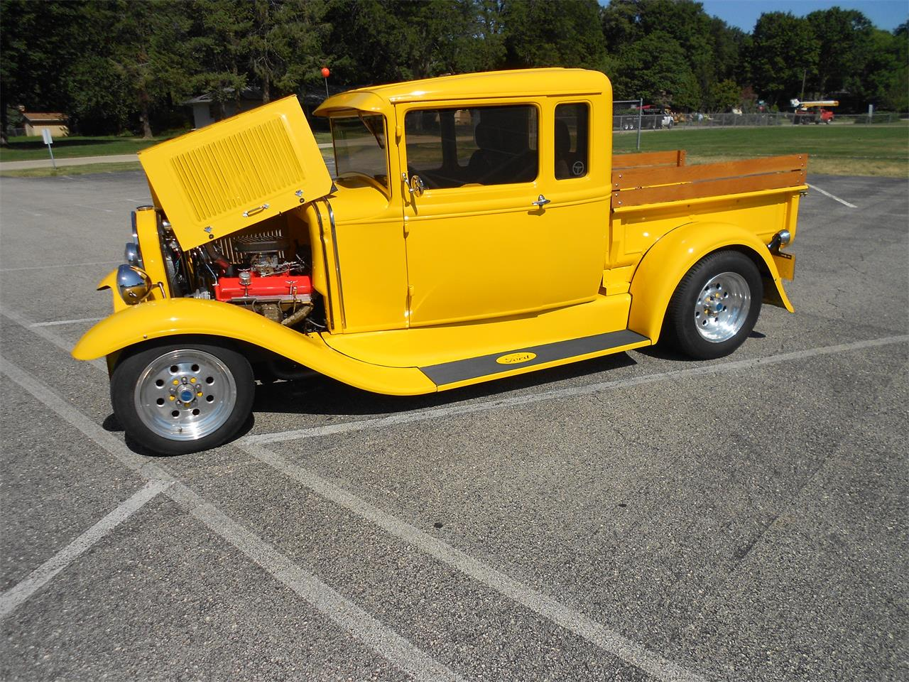 Large Picture of '30 Model A - QQBW