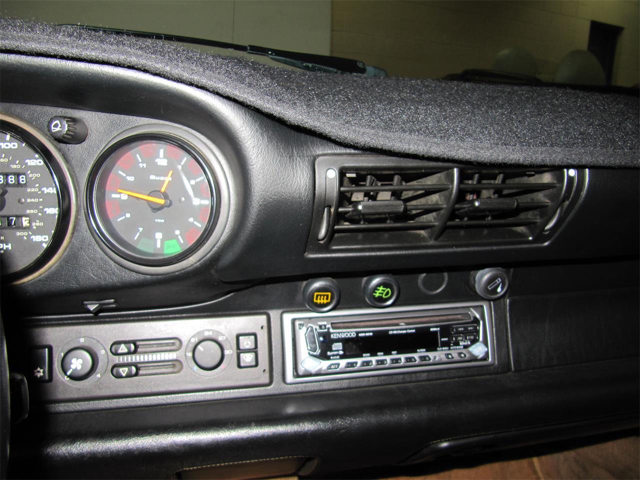 Large Picture of '91 911 Carrera - QQC2