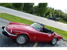 Picture of '75 Spitfire - QQC4