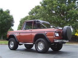 Picture of '69 Bronco - QQC5