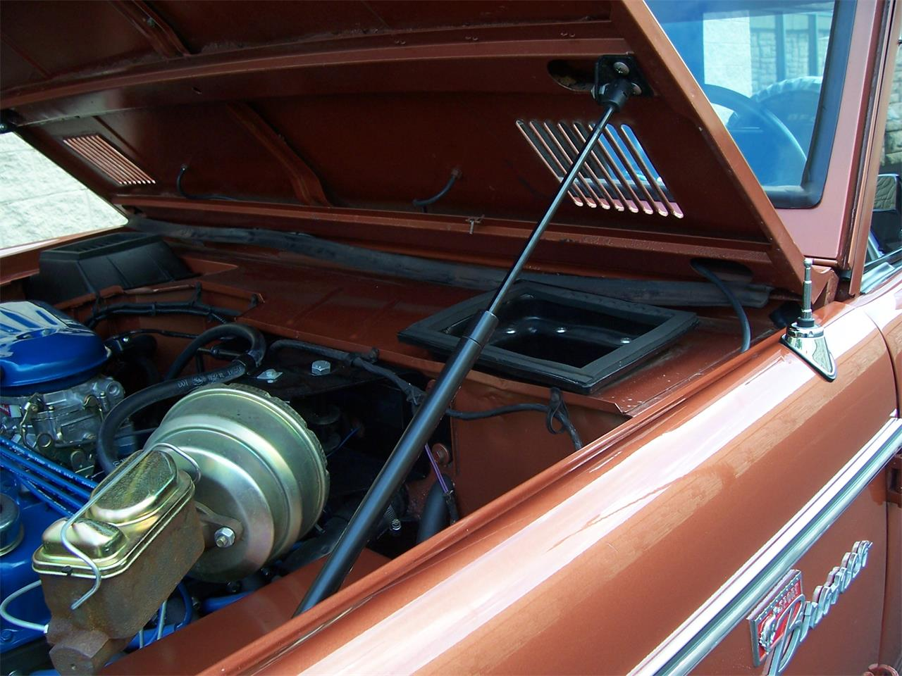 Large Picture of '69 Bronco - QQC5