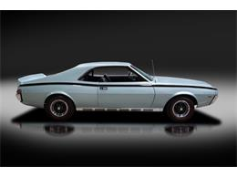 Picture of Classic '68 Javelin Auction Vehicle Offered by MS Classic Cars - QQC7