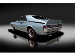 Picture of 1968 AMC Javelin Auction Vehicle Offered by MS Classic Cars - QQC7